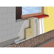 Утепление фасада производственного помещения. Гарантия и качество. Лучшие цены на утепление фасада. фото