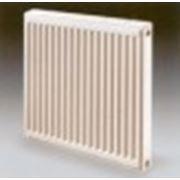 Радиатор стальной KORADO 11VК 600х600 810 Вт (Чехия) фото