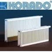 Радиатор стальной KORADO 22VК 500х400 764Вт (Чехия) фото