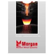 Тигли Morgan фото