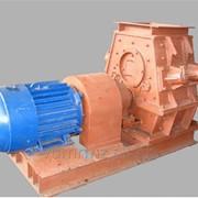 Дробилка молотковая ДРП2М для дробления промпродукта фото