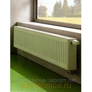 Радиатор стальной KORADO 22VК 300х1400 1751Вт (Чехия) фото