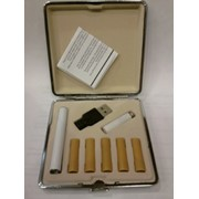 Портсигар-электронная сигарета фото