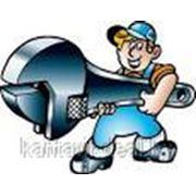 Капитальный ремонт двигателей тракторов фото