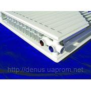 Стальные радиаторы АЛТЕРМО 22VК 500L1800 (3987Вт) фото