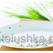 Блюдо овальное Luminarc Essence Zen J3024 35 см фото