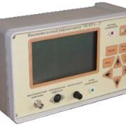 Рефлектометр высоковольтный осциллографический ИСКРА-3 фото