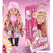 Интерактивная кукла MY 072 Наташа 100 фраз фото