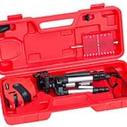 Лазерный нивелир-уровень Condtrol MX2 Set фото