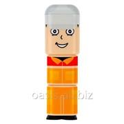 Портативное зарядное устройство Power Man-Оранжево-красный костюм фото