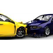 Востановление и рихтовка аварийного авто фото