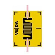Тензорезистор Одиночный Прямоугольный П2 фото
