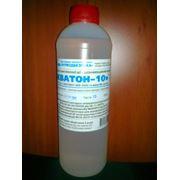 """Безхлорное обеззарараживание воды бассейнов, комплексный реагент """"Акватон-10"""" фото"""