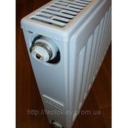 Стальной радиатор Kermi X2 FKO 12 400х500 фото