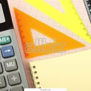 Восстановление бухгалтерского учёта, Казахстан, г. Караганда фото