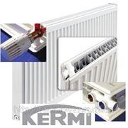 Стальной радиатор Kermi X2 FTV 22 500х1200 фото