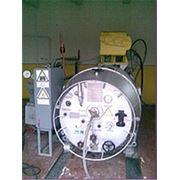 Стационарная газифицирующая установка (СГУ). Купить газифицирующую установку СГУ фото
