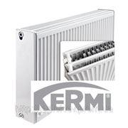 Стальной радиатор Kermi X2 FKO 33 600х1200 фото