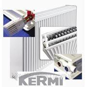 Стальной радиатор Kermi X2 FTV 22 400х2300 фото