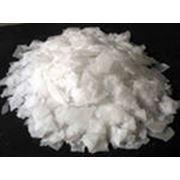Сода каустическая (натрий едкий натрий гидроокись) фото
