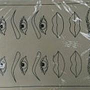 Кожа искусственная (тренировочная) 12 видов фото