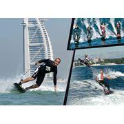 Jet Board Джетборд Реактивная доска фото