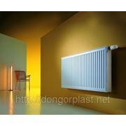 Стальные панельные радиаторы ТМ Эмко Турция 500х1200 фото