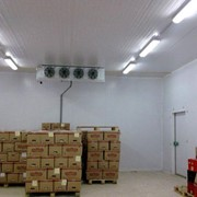 Комплексное строительство, установка, монтаж холодильных и морозильных камер, холодоизоляционных систем фото