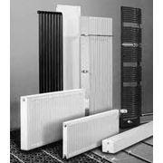 Радиатор KERMI керми тип 22 40х120 боковой 1926 W кермі фото