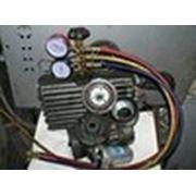 Заправка кондиционеров БМВ (BMW) фото