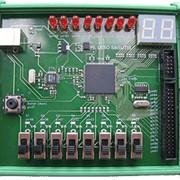 Учебный лабораторный стенд LESO2 на базе ПЛИС структуры FPGA фото
