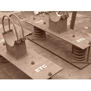 Опоры трубопроводов пружинные фото