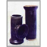 Трубы керамические кислотоупорные и фасонные части к ним (ТУ 21-10-71-89) фото