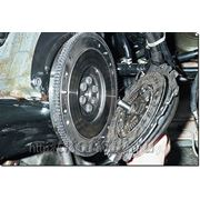 Замена сцепления КПП и ремонт КПП Хонда (Honda) фото