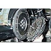 Замена сцепления КПП и ремонт КПП Сеат (SEAT) фото