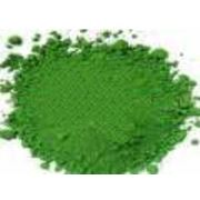 Красители хромовые ,Хром Зелёный антрах. 125% фото