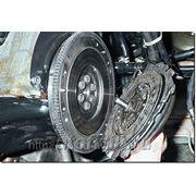 Замена сцепления КПП и ремонт КПП Мазда (Mazda) фото