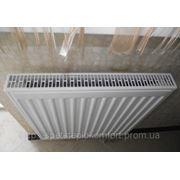 Радиатор стальной Grandini тип 22 500х1000 фото