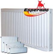 Радиатор стальной Esperado 11/500х1600 фото
