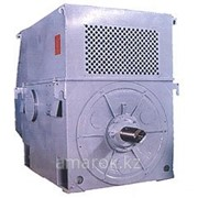 Электродвигатель ДАЗО 4 фото