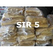 Предлагаем к поставке каучук натуральный SIR 5 фото
