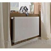 Радиатор стальной Kermi FTV 11 500x500 фото