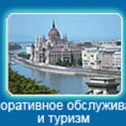 Организация официальных и рабочих визитов фото
