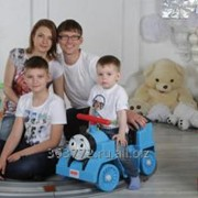 Прокат детских товаров в Краснодаре фото