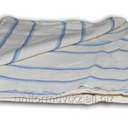 Полотенце льняное фото