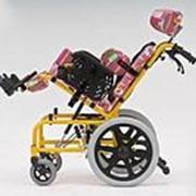 Armed Кресла-коляски для инвалидов FS985LBJ арт. AR12246 фото