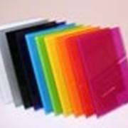 Стекло цветное Триплекс фото