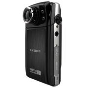 Фоторамка цифровая Texet DVR-700FHD цвет черная фото