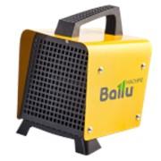 Тепловая пушка электрическая Ballu BKN-3 фото