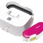 Компактный домашний фотоэпилятор для тела SensEpil фото